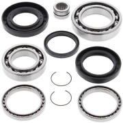Differential Bearing And Seal Kit2007 Honda Trx420te Fourtrax Rancher Es