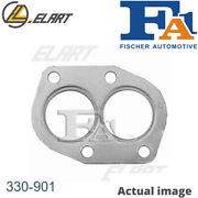 Gasket,exhaust Pipe For Fiat,lancia,lada Tipo,160,836 A4.000 Fa1 330-901