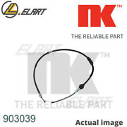 First Line Parking Hand Brake Cable For Mitsubishi Lancer Saloon Cs A Ct0 4g13