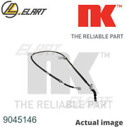First Line Parking Hand Brake Cable For Toyota Avensis Liftback T22 1cd Ftv 3zz