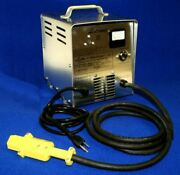 Lester Electronics 0947502 - Battery Charger, 36v, 40a, Automatic