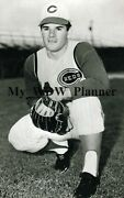 Vintage Photo 35 - Cincinnati Reds - Pete Rose