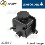 Expansion Tankpower Steering Hydraulic Oil For Mercedes-benz G-classw463