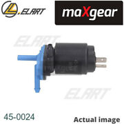 Water Pump,window Cleaning For Fiat,lancia,alfa Romeo Tipo,160,160 A1.000