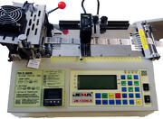 Jm 120hlr Hot And Cold Automated Sensor Label Cutting Machine