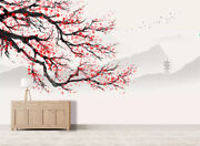 3d Ink Red Dot 765 Wall Paper Exclusive Mxy Wallpaper Mural Decal Indoor Wall Aj