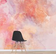 3d Watercolor Marble 7 Wall Paper Exclusive Mxy Wallpaper Mural Decal Indoor Wal