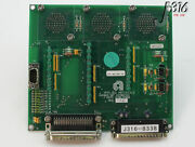 8338 Applied Materials Assy Pcb Chamber Set Interconnect 0100-37858