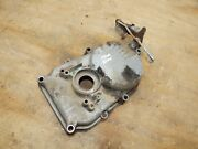 Onan Bf-ms Twin Engine-timing Cover-used