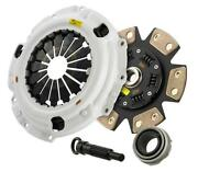 Clutch Masters 95-95 For Imprezaand Rs 1.8l Eng 2wd Fx400 Clutch Kit 4-puck - C