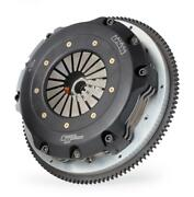 Clutch Masters Twin Disc 8.5in Race For 99-03 Audi A3 1.8l Flywheel Sold Separa