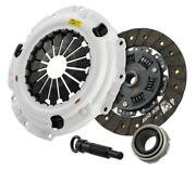 Clutch Masters For 02-05 Chevrolet Cavalier 2.2l Ecotec Fx100 Clutch Kit W/ Hydr