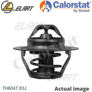 Thermostat,coolant For Renault,dacia Calorstat By Vernet Th6047.83j