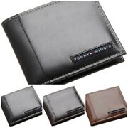 Menand039s Leather Credit Card Wallet Billfold Bifold Wholesale