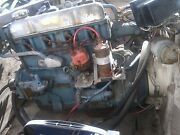 Volvo Penta Electric Outdrive That Works.plus Boat+trailer.will Deliver For Fee