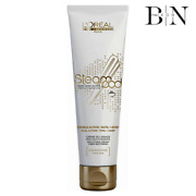 L'oreal Steam Pod - Smoothing Cream Fine Hair 150ml Genuine Product