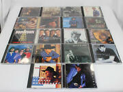Male Country Music Lot 18 Cds 80s 90s 2000s Randy Travis Garth Brooks Toby Keith