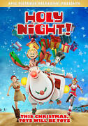 Epic Pictures Releasing Presents Holy Night Dvd 2013 Christmas Toys Will Be Toy
