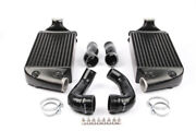 Wagner Tuning For Porsche 997/911 Turbo S Performance Intercooler Kit - Wgt200