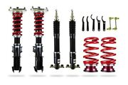 Pedders Extreme Xa Coilover Kit 2015 On For Mustang - Ped-160099
