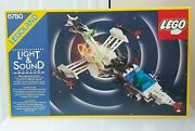 New Lego Classic Space 6780 Retired Misb Space Patroller Set Collector X 1