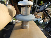 Chimney Vent Pipe Cap, Brand New, 5 1/2 Inside, 13 Wide, 18 Tall, New 9