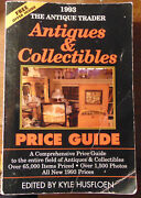 The Antique Trader Antiques And Collectibles Price Guide By Husfloen 1992 Pb