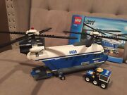 Lego Heavy-lift Helicopter