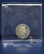 1898-o 10c Barber Dime Scarce Date And Grade