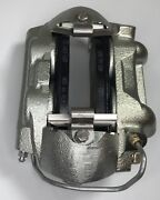 Lh Side Disc Brake Caliper Loaded W/ Pads For 1964-66 Mustang Kelsey Hayes Style