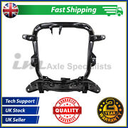 New Front Subframe / Crossmember To Fit Vauxhall Corsa C / Meriva A Without Dpf