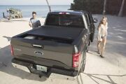 Roll-n-lock For 09-14 Ford For F-150 78-13/16in E-series Retractable Tonneau Cov