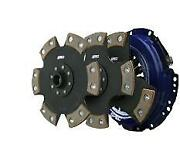 Spec 89-98 Supra Non-turbo Stage 4 Clutch Kit - Unsprung Race Use Only - Specst8