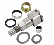 Mercruiser 304 Stainless Steel Upper Steering Swivel Shaft Pin Replaces 98230a1