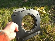 And03957 Chevy Pass Car Heater Air Inlet/blower Motor Mount Plate