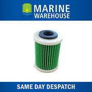 F-series Yamaha Outboard Filter Replaces 6p3-ws24a-01-00 150hp - 300hp 3278