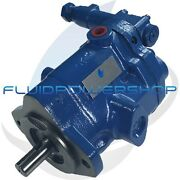 Vickers Andreg Pvb5 Flswy 20 Cmd 11436466 Style New Replacement Piston Pumps