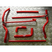 Vauxhall Astra E 2.0 Mk2 Gte 8v C20se Roose Water Ancillary Hose Kit
