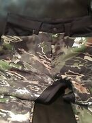 Under Armour Stealth Fleece Hunting Camo Pants 1291443-943 Mens