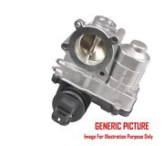 Bosch Throttle Body Oe Quality Replacement 0280750149