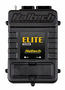 Haltech Elite 1500 Dbw - Ecu Only Includes Usb Key And Usb Programming Cable