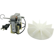 Broan Nutone Replacement Bath Exhaust Fan Blower Motor And Wheel Bathroom Parts