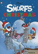 The Smurfs Christmas The Smurfs Graphic Novels By Peyo In Used - Good