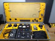 Revere Aircraft Weighing Kit 150000 Lbs Part Number C-40215 Model Cs-7