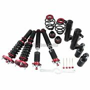 Cxracing Damper Coilover Suspension Kit Forandnbsp93-98 Bmw 3 Series E36andnbspcamber Plate