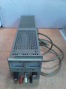 Lambda Lp-521-fm Linear Dc Power Supply 0-20v 3.3a Very Low Current Output