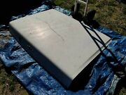 Lincoln Continental Trunk Deck Lid 1966 1967 1968