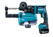 Makita 18mm Rechargeable Hammer Drill Hr181drgxv From Japan