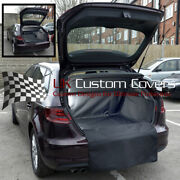 Audi A3 Sportback 2021+ Inc Quatro And S Line Tailored Boot Liner Mat 352