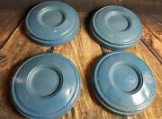 Set 4 Ford Crown Victoria Vintage Hub Caps Classic Cars Ford Restore Dad Pa Vtg